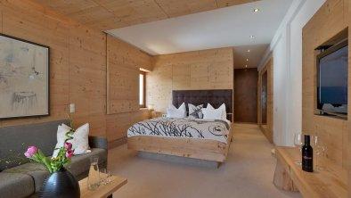 Hotel Almhof**** Hochfügen - Bergtraumzimmer