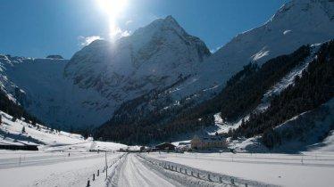 Winterwanderung: Lüsens - Fernerboden, © Innsbruck Tourismus/Roland Schwarz