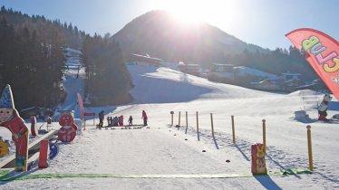 Skilift in Kirchdorf, © Tirol Werbung