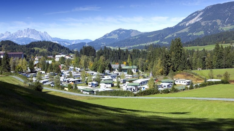 , © Tirol Camp