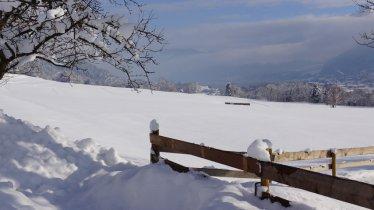 Historischen Winterwanderung in Volders, © Hall-Wattens