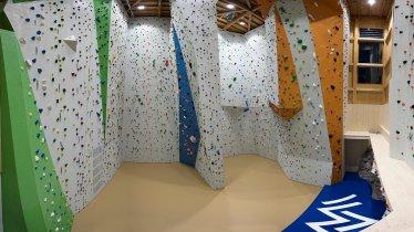 Kletterhalle Ellmau, © Kletterhalle Ellmau