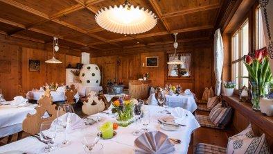 Sonnbichl Stube - Restaurant St Anton, © Das Sonnbichl