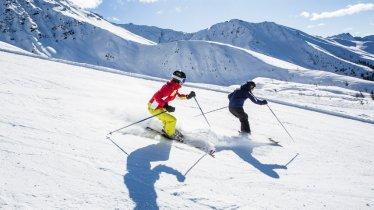Bergbahnen Fendels, © Kaunertaler Gletscherbahnen/Daniel Zangerl