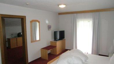 Appartement renoviert