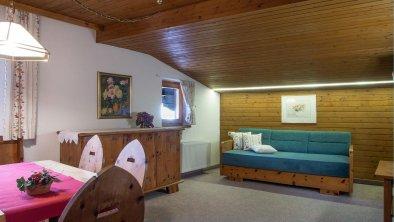 Wohnzimmer, © serfaus_galery