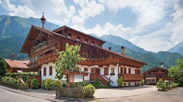 Bruggerhof Mayrhofen - Sommer