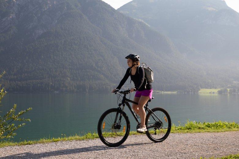 MOuntainbike-Achensee
