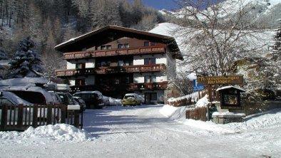 Appartement Karlinger Winter