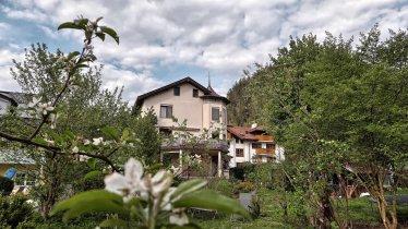 Villa Gartenblick Kufstein Ansicht Haus