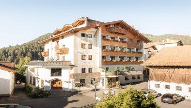 Hotel Adler Serfaus