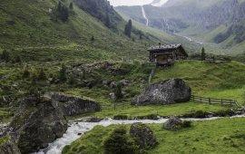 Falbesoner Ochsenalm, Stubaital, © Tirol Werbung / Koopmann Jörg