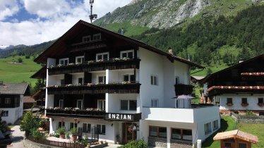 Ferienhaus Enzian