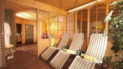 Villa Knauer Mayrhofen - Sauna 1