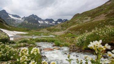 Silvretta-Gebirge, © TVB Paznaun - Ischgl