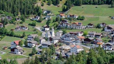 Fendels im Sommer, © Tiroler Oberland / Magdalena Landerer