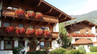 Glockenstuhl-HausRegina-Kaltenbach-Hochzillertal