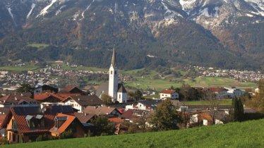 Aldrans im Sommer, © Innsbruck Tourismus/Christof Lackner
