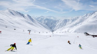 Skifahren in Serfaus, © Andreas Kirschner