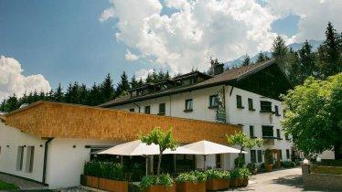 Hotel Hirschen in Stams