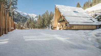 Haus Winter, © Einzigartig und Wunderbar