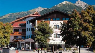Hotel Central in Seefeld
