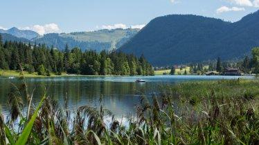 Pillersee, © Petra Astner