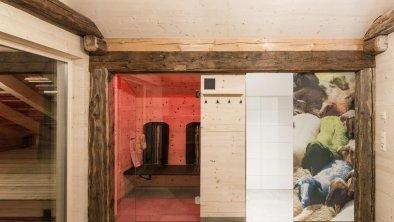 Giatla Haus - Infrarot - Foto ┬® Lukas Schaller