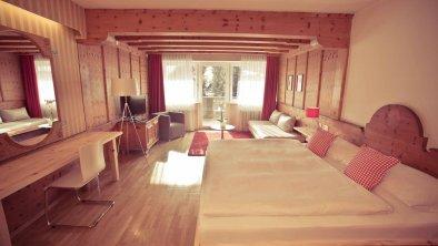 Beispiel Hahnenkamm Doppelzimmer 7