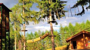 Abenteuerpark Wichtelpark und Drauradweg, © Osttirol Werbung