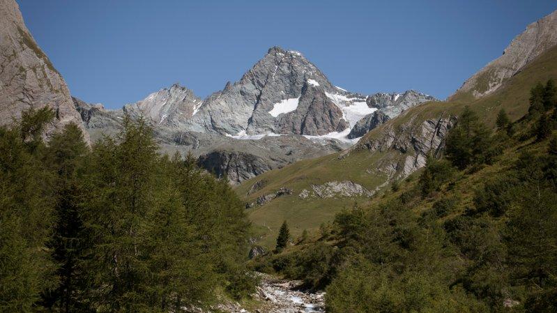 Großglockner, Österreichs höchster Berg, © Tirol Werbung/Jens Schwarz