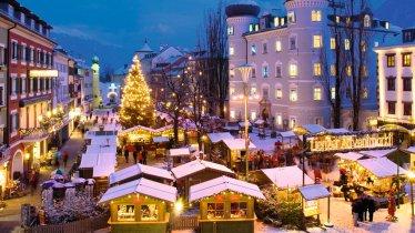 Lienzer Advent am Hauptplatz, © Profer&Partner