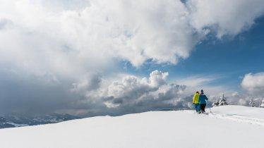 Winterwandern in der Region Wilder Kaiser, © TVB Wilder Kaiser