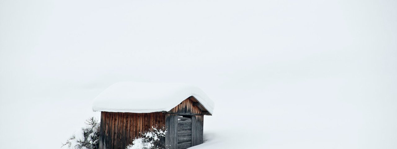 Schneelandschaft, © Tirol Werbung/Martina Wiedenhofer