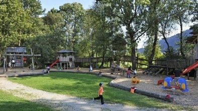 Spielplatz 2009
