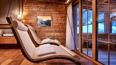 SPA-CHALET Private Spa-Suite