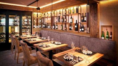 Restaurant Ad Vinum im Chalet Resort