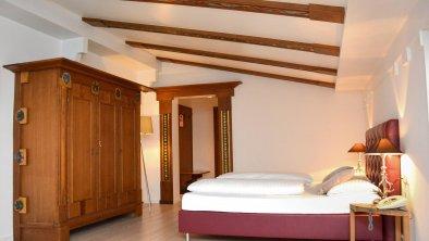Beispiel Hahnenkamm Doppelzimmer 3