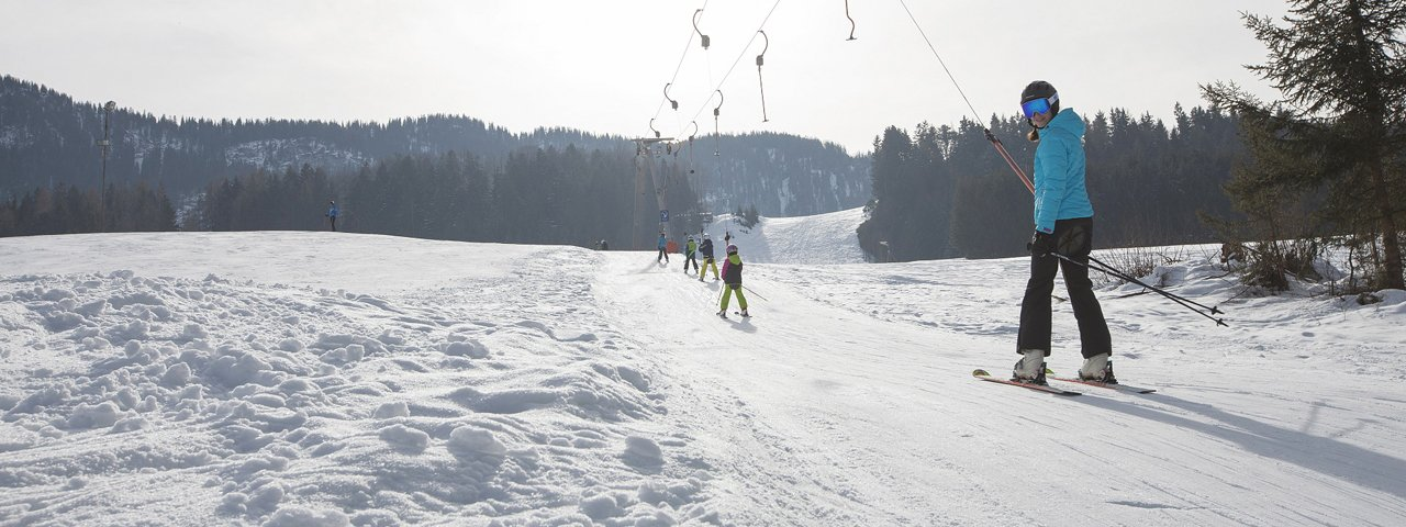 Schneeberg Hagerlifte - Vorderthiersee, © Sternmanufaktur - Christina Ehammer