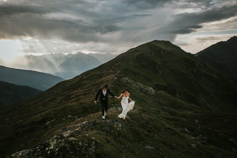 Elisa & Claudio, Zillertal