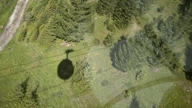 Sommer-Bergbahn, © Tirol Werbung/Olaf Unverzart