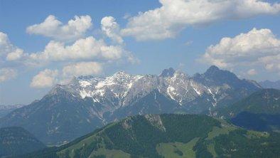 Bergimpressionen 1