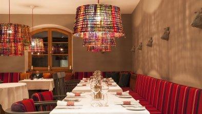 Restaurant Detail Valluga Hotel