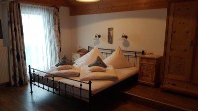 Zimmer Nr.4 Hirschbichel mit Balkon