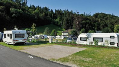 Komfortplätze Plus, © Camping Seeblick Toni