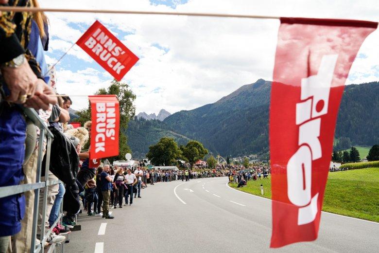 Tirol im WM-Fieber