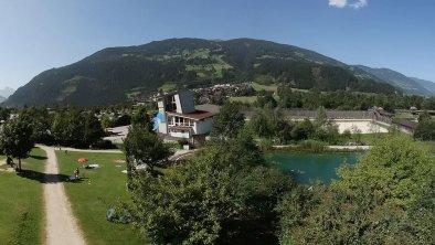 Urlaub_Klettern_Badesee_Aufenfeld_Ferien_Familie