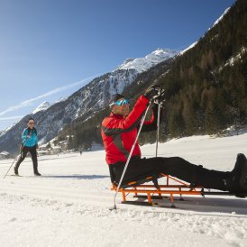 Grasse Loipe, © TVB Tiroler Oberland / Martin Lugger