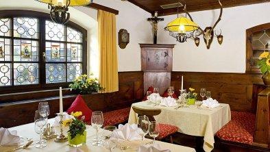 Restaurant - Stüberl