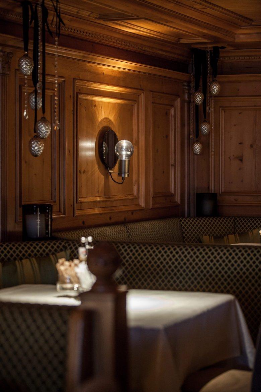 Im Schlosshotel Fiss. , © Schlosshotel Fiss, Mike Rabensteiner